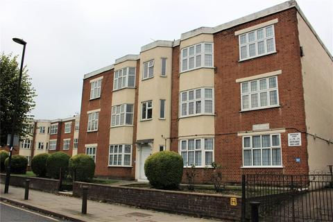 3 bedroom apartment for sale - Brownlow Court, Brownlow Road, London, N11