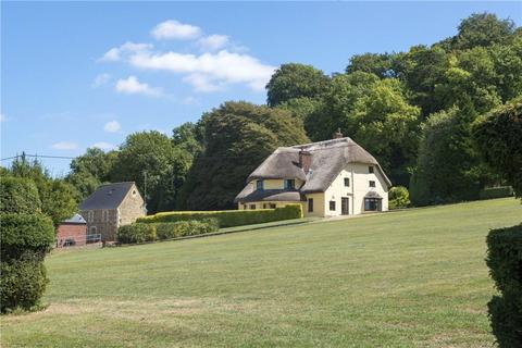6 bedroom character property for sale - Basset Down, Wroughton, Swindon, Wiltshire, SN4