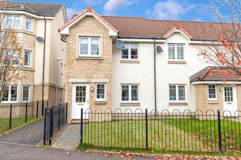 3 bedroom end of terrace house for sale - Leyland Road, Bathgate EH48
