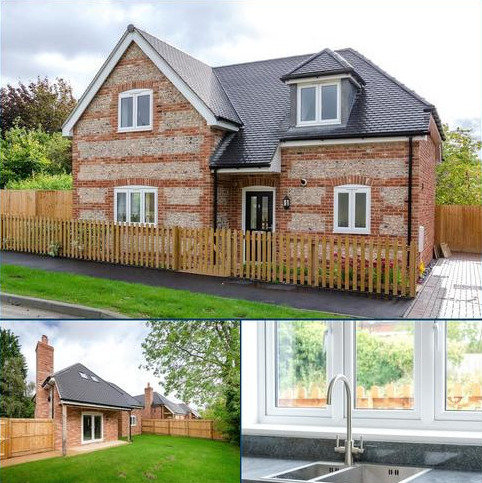 3 bedroom detached house for sale - 2 Cherry Orchard House, Marlborough, Wiltshire, SN8