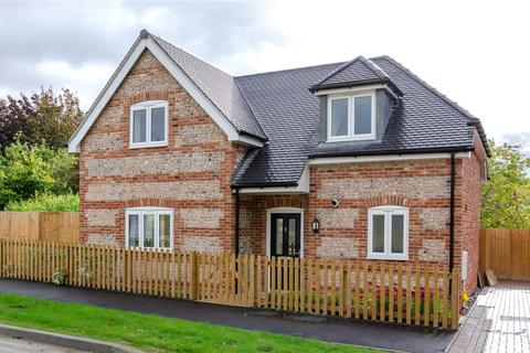 3 bedroom detached house for sale - Cherry Orchard House, Marlborough, Wiltshire, SN8
