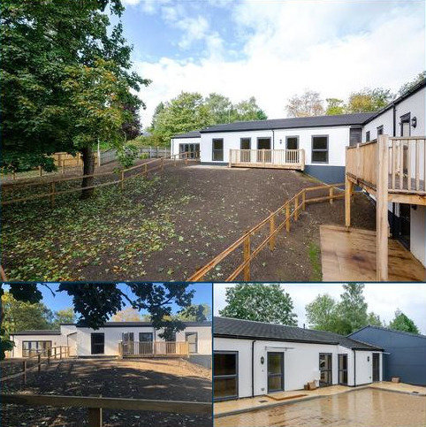 4 bedroom flat for sale - Cherry Orchard, Marlborough, Wiltshire, SN8
