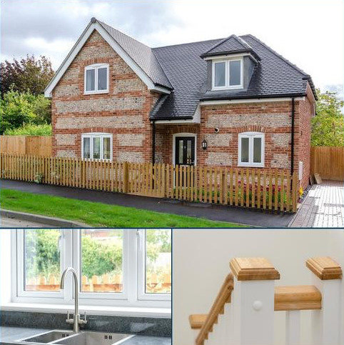3 bedroom detached house for sale - 1 Cherry Orchard House, Marlborough, Wiltshire, SN8
