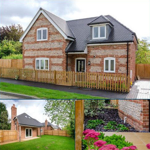 3 bedroom detached house for sale - 3 Cherry Orchard House, Marlborough, Wiltshire, SN8