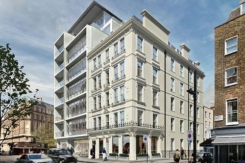 3 bedroom flat for sale - SEYMOUR STREET, MARYLEBONE, W1H