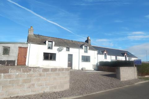 2 bedroom semi-detached house to rent - The Den, Letham, Forfar DD8