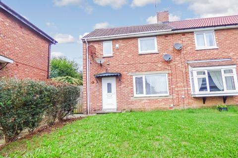 2 bedroom semi-detached house to rent - Basingstoke Road, Peterlee, Durham, SR8 2AR