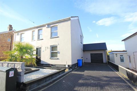 3 bedroom semi-detached house to rent - Granville Road, Parkstone, Poole