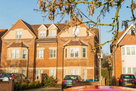 2 bedroom apartment to rent - Blandford Avenue, North Oxford, OX2