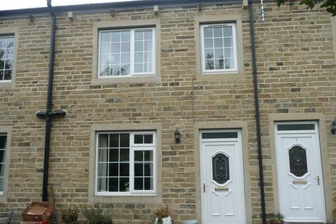 3 bedroom townhouse to rent - 8 Sunnyvale Gardens, Hipperholme , Halifax HX3