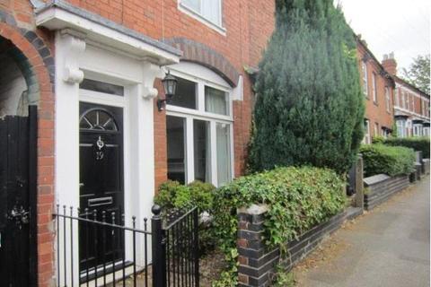 2 bedroom house to rent - Grays Road, Harborne, Birmingham, B17