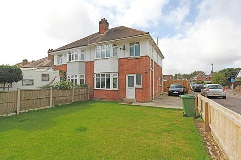 3 bedroom semi-detached house for sale - Worthington Crescent, Lower Parkstone, Poole, Dorset, BH14