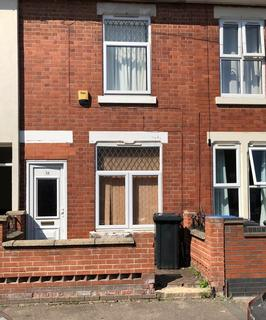 4 bedroom terraced house to rent - St. Giles Road, Normanton