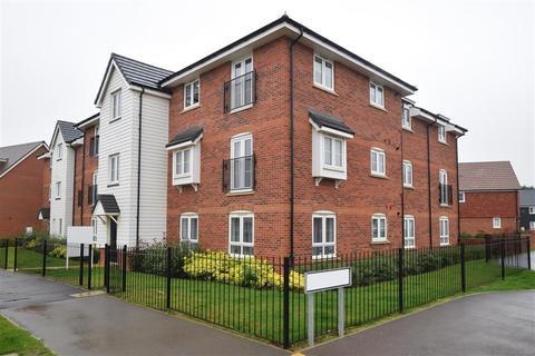 1 bedroom apartment for sale - Edmett Way, Maidstone, Kent