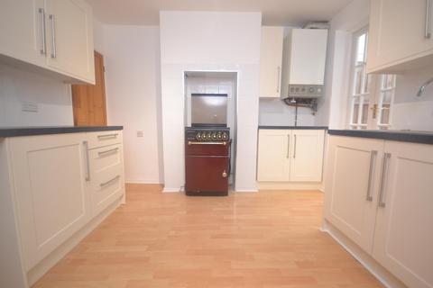 2 bedroom terraced house to rent - Sherman Road, RG1 2PP