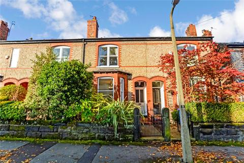 3 bedroom terraced house for sale - Beech Road, Hale, Cheshire, WA15