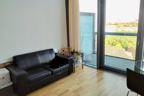 1 bedroom flat for sale - Clippers Quay, Salford Quays, M50