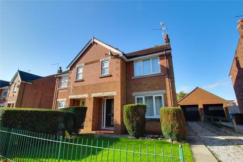 3 bedroom semi-detached house to rent - Lindengate Avenue, Hull, East Riding Of Yorkshi, HU7