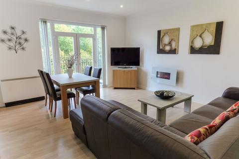 2 bedroom flat for sale - Hackworth Way, North Shields, Tyne and Wear, NE29 6WT