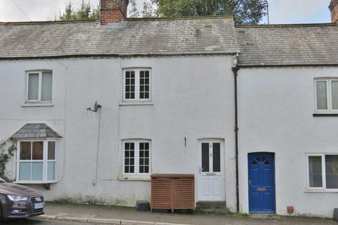 2 bedroom terraced house for sale - Salisbury Road, Marlborough