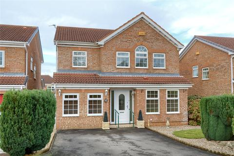 4 bedroom detached house for sale - Comfrey Manor, Coulby Newham