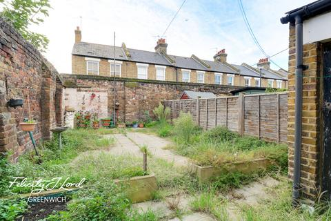 2 bedroom terraced house for sale - Hadrian Street, London