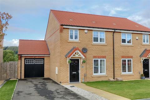 3 bedroom semi-detached house for sale - Linnet Close, Guisborough