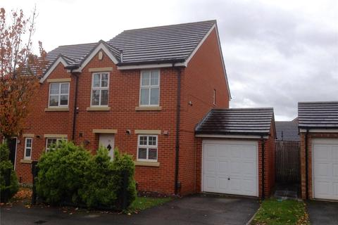 3 bedroom semi-detached house to rent - Shetland Avenue, Thornaby