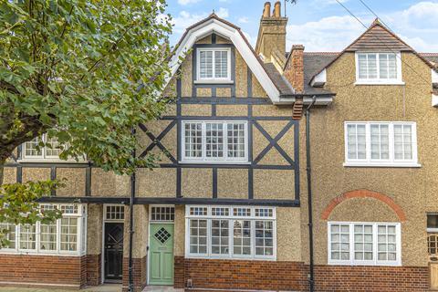 3 bedroom terraced house for sale - Trenchard Street London SE10