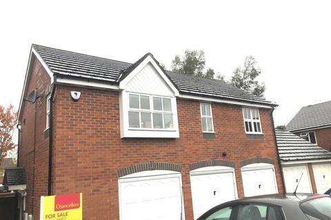 1 bedroom flat for sale - Pochard Place, Greater Leys, OX4, Oxford, OX4