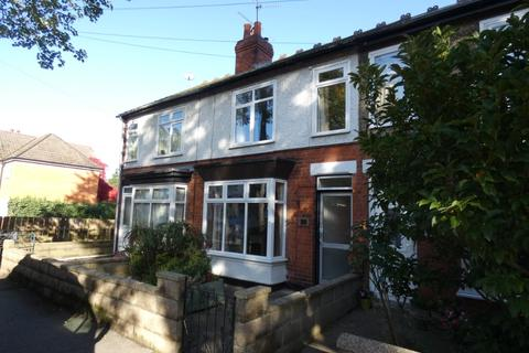 3 bedroom terraced house to rent - Church Drive, , Lincoln, LN6 7AX
