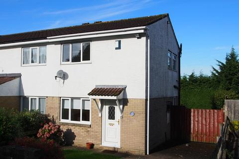 2 bedroom semi-detached house to rent - Teifi Drive, Barry, The Vale Of Glamorgan. CF62 7TL