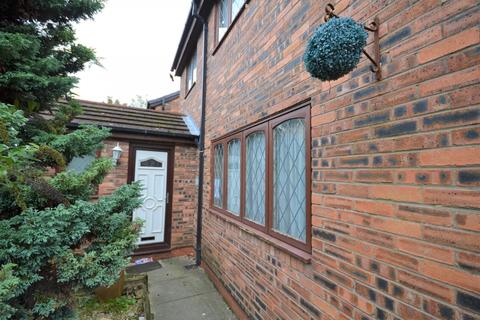 3 bedroom detached house for sale - Sunnybank Close, Macclesfield