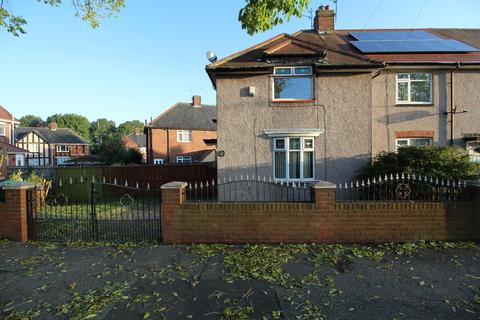 2 bedroom semi-detached house to rent - West Moor Road, Sunderland, SR4 0AG