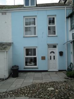 2 bedroom terraced house for sale - Princes Street, West Looe, Looe PL13