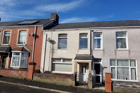 3 bedroom terraced house for sale - VICTORIA ROAD, KENFIG HILL, BRIDGEND CF33