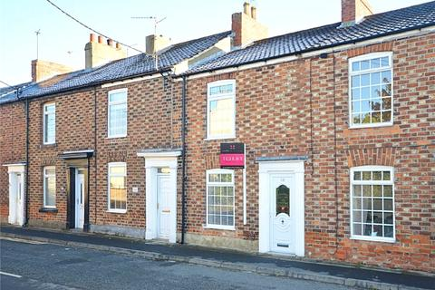 2 bedroom terraced house to rent - Newton Road, Great Ayton, Middlesbrough