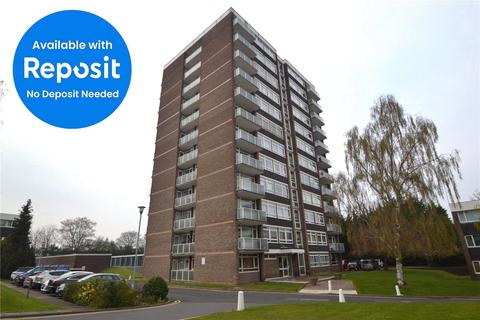 2 bedroom apartment to rent - High Point, Richmond Hill Road, Birmingham, West Midlands, B15