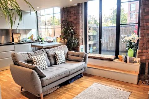1 bedroom flat to rent - ROBERTS WHARF, NEPTUNE STREET, LEEDS, LS9 8DW