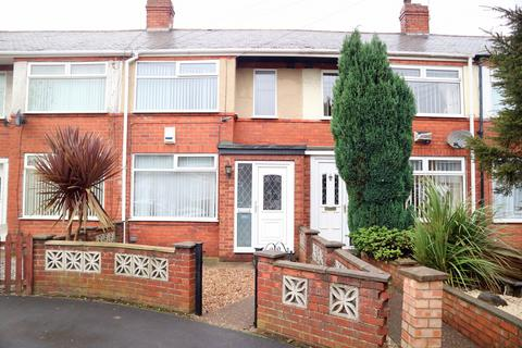 2 bedroom terraced house to rent - Dovedale Grove, Hull, East Riding of Yorkshire, HU9