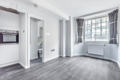 Studio to rent - Sloane Avenue Chelsea SW3