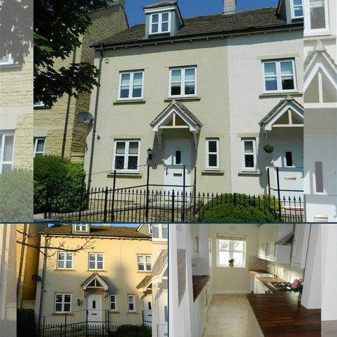 3 bedroom townhouse to rent - Ash Avenue, Carterton OX18