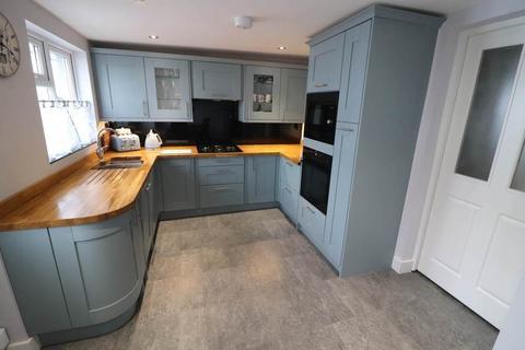 3 bedroom terraced house for sale - Barnstaple, North Devon