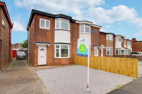 3 bedroom semi-detached house for sale - Malvern Road, Hull, East Yorkshire, HU5