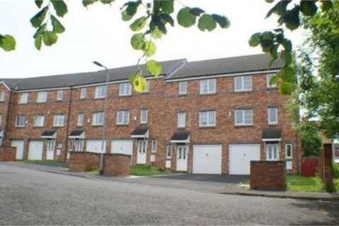 4 bedroom terraced house to rent - Bridges View, Village Heights, Gateshead