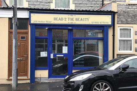 Property to rent - Holton Road, Barry, The Vale Of Glamorgan. CF63 4HR