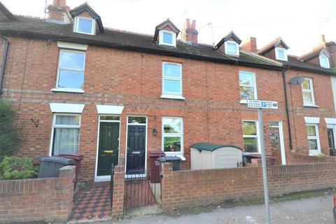 3 bedroom terraced house for sale - Westfield Road, Caversham, Reading