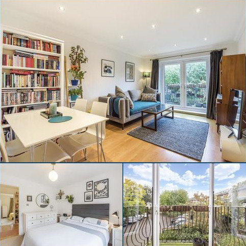 2 bedroom flat for sale - Brooksby Street, Islington