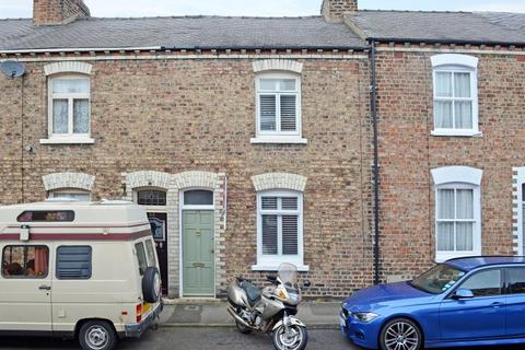 2 bedroom terraced house to rent - Ambrose Street, Fulford Road