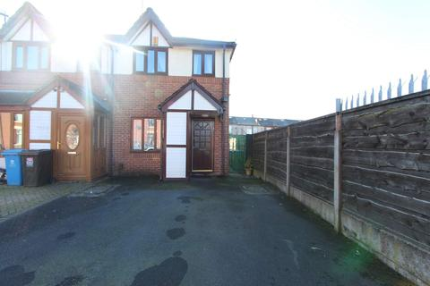 2 bedroom terraced house for sale - Buckley Street, Heywood, Greater Manchester